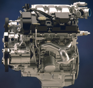 Nautilus Performance Group Npg Duratec V6